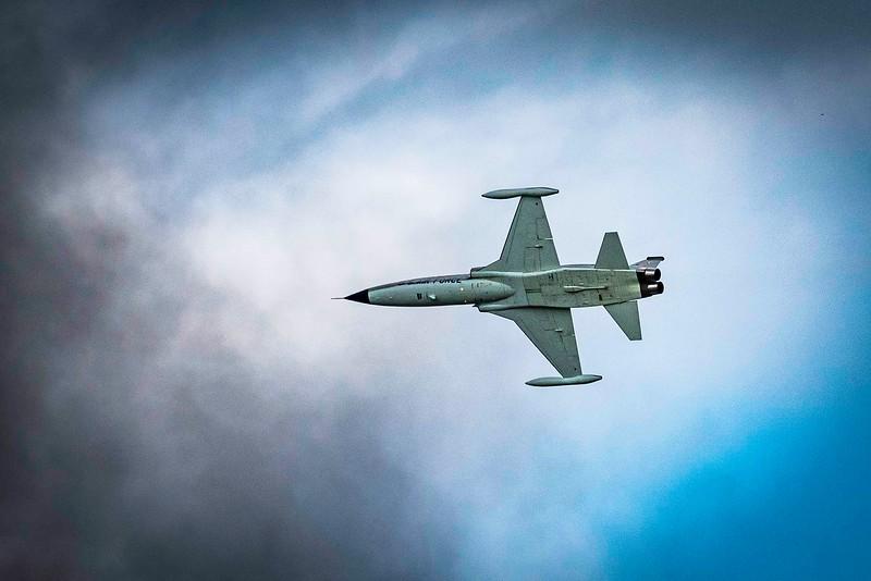 _TOM0246 Northrup F-5 Freedom Fighter