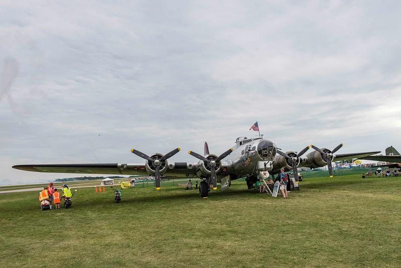 _TOM0081 Boeing B-17