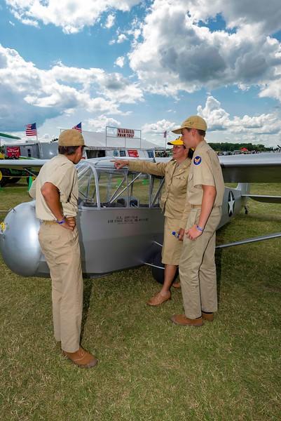 _EC05943 WWII Glider