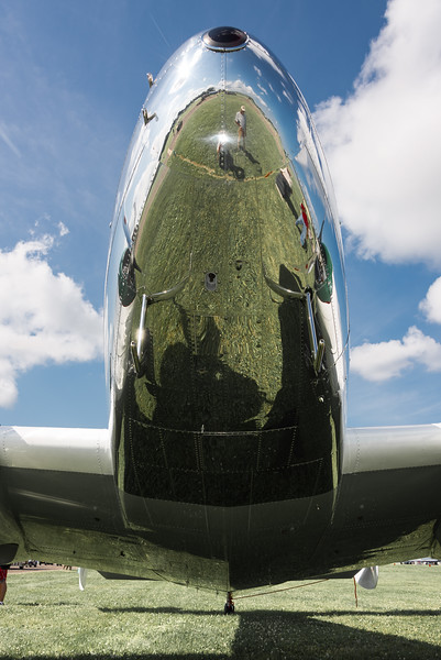 Lockheed 12A 1940