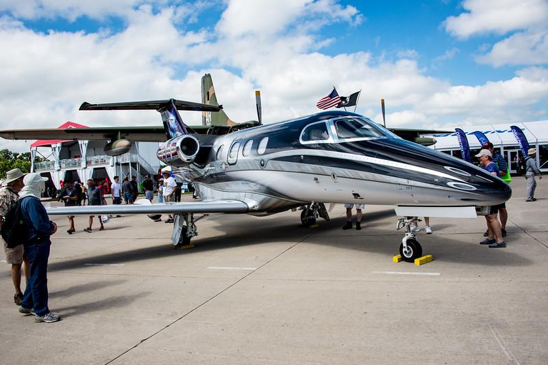 Embraer Phenom 500
