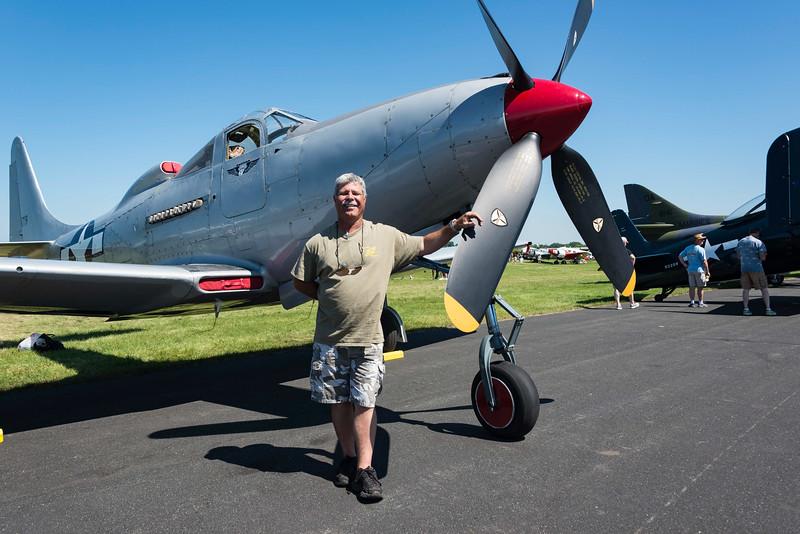 P-63C KingCobra