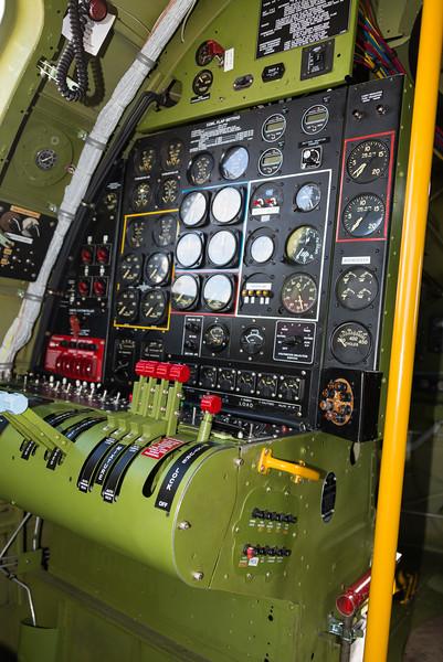 Doc B-29 Oshkosh, July 2017