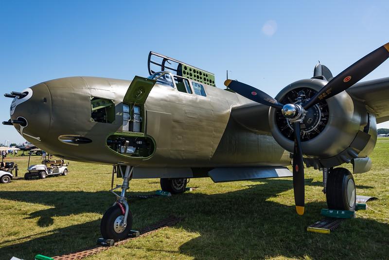 Douglas A-20 Hovoc