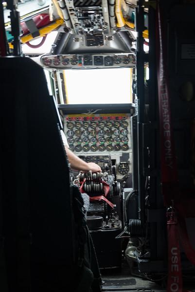 B-52H at OSH17