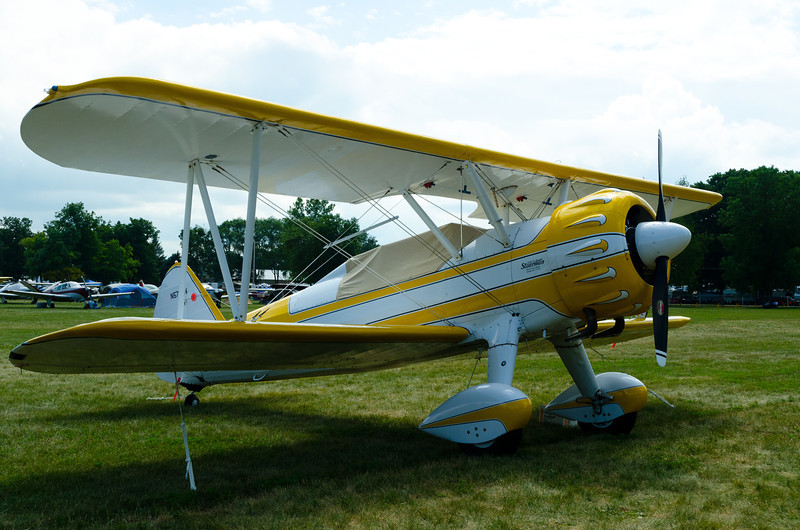 Waco F-5