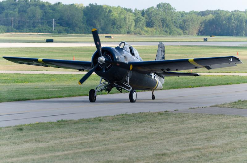 Grumman F4F Wildcat ??