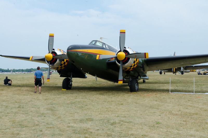 A-29 Lockheed Hudson, Costal Patrol, Anti-Submarine, 1939-1943 Production for RAF, RAAF, Canada, New Zealand.