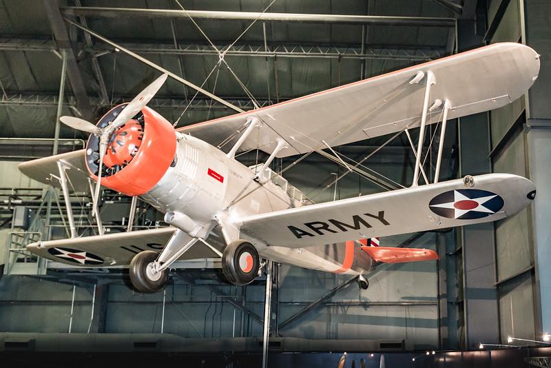 1931 Douglas 0-38F
