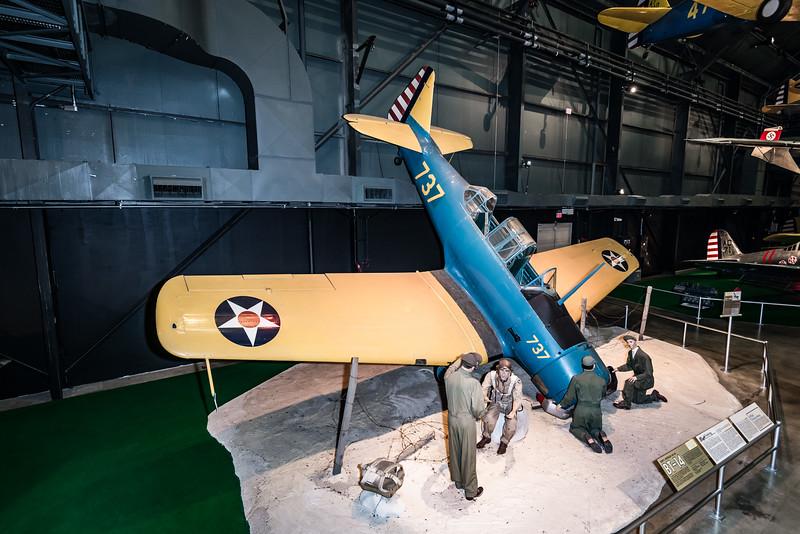 North American BT-14 Trainer