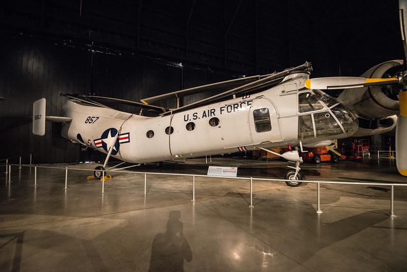 CH-21B Workhourse