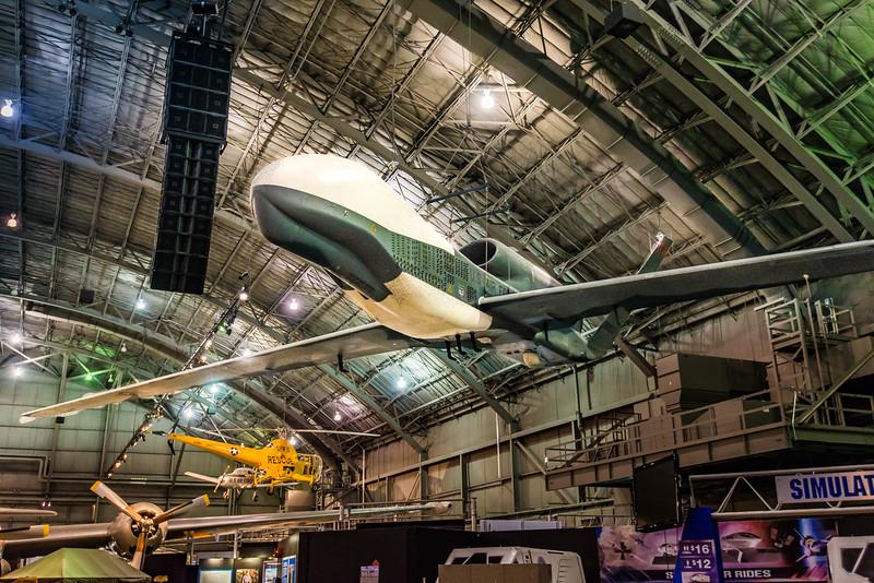 Northrup Grumman RQ-4 Global Hawk