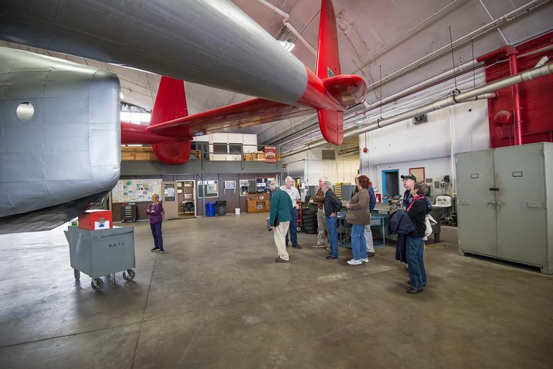 Fairchild C-82 Packet