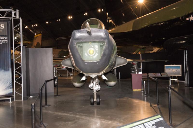 McDonald Douglas RF-101 Voodoo