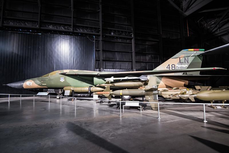 General Dynamics F-111 Ardwark