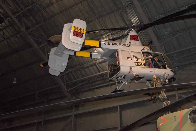 HH-43 Husky