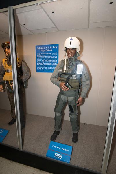 Pilot attire 1960's-70s