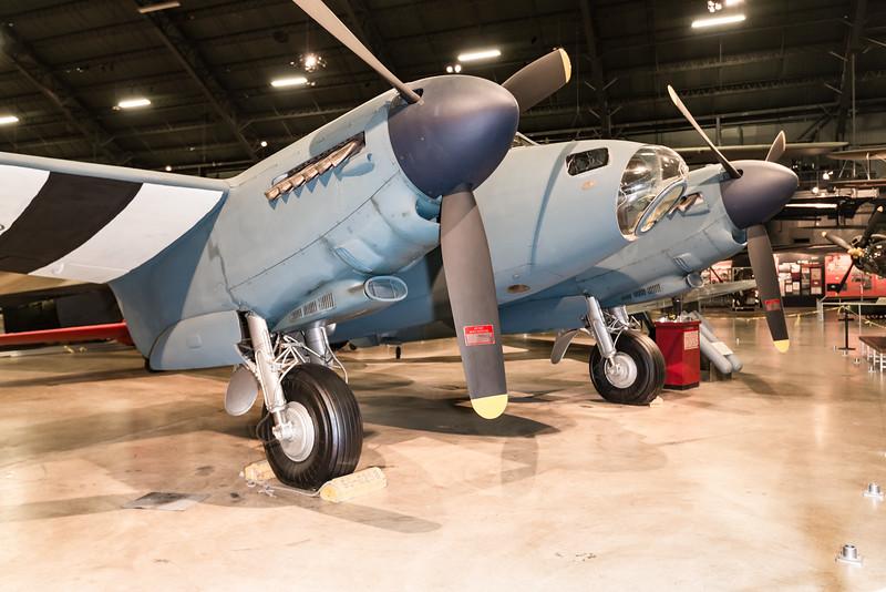 DeHaviland DH-94 Mosquitoe