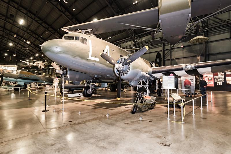 Douglas C-47 Goony Bird