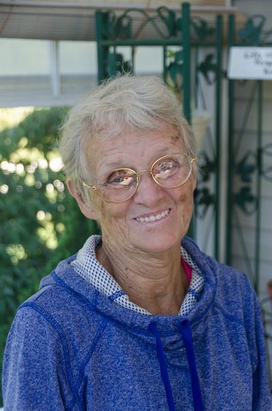 Eileen Wiles