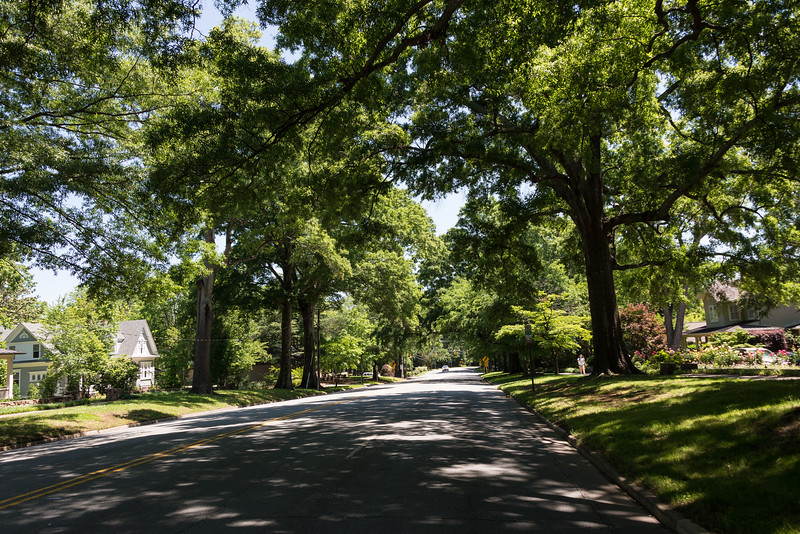 Chapel Hill Neighborhoods