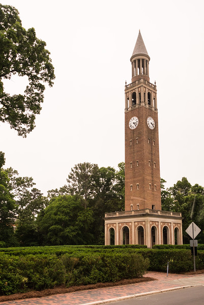 The Bell Tower