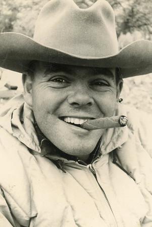 Tom Clotfelter 1932-2014