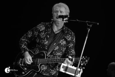Tom Cochrane and Red Rider | Mary Winspear Center | Sidney BC