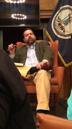 Tom Garrett on Internet Privacy, FCC, etc.