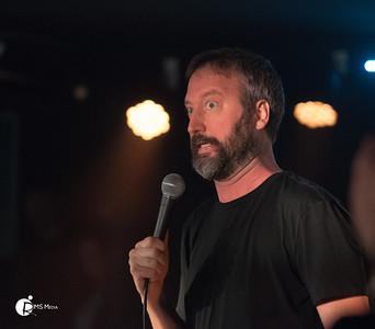 Tom Green   | Distrikt Nightclub | Victoria BC