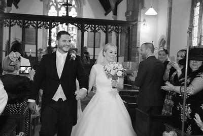 Tom & Kirsten's Wedding