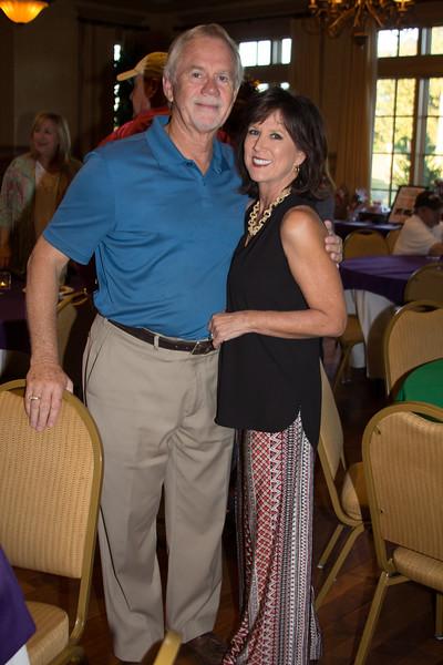 Larry Rhodes, Joanne Rhodes