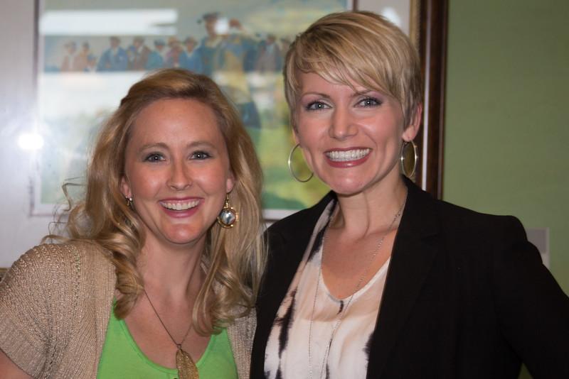 Kelley Atchley, Erin Kiefer (1)