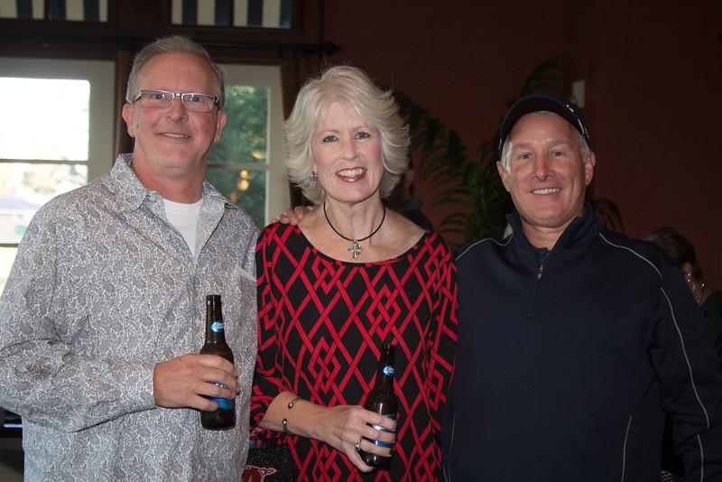 Jonny Waddle, Carol Waddle, Knight Weis (1)