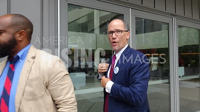 Tom Perez At Urban League Conference In Columbus, OH (Clip)