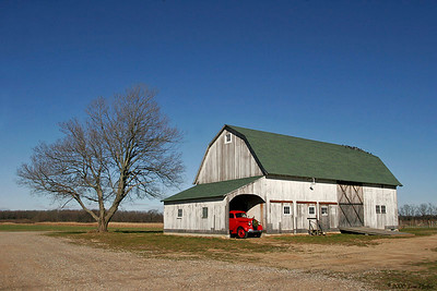 North Fork Barn