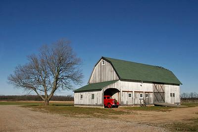 North Fork Barn