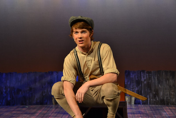 The Adventures of Tom Sawyer 2011