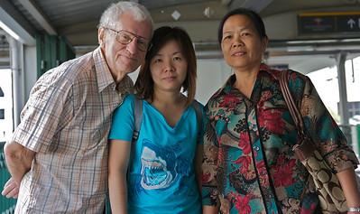 Pa, Nonglek and Phad