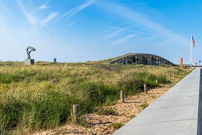 Dunes at Katwijk aan zee