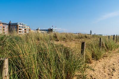 Dunes at Katwijk