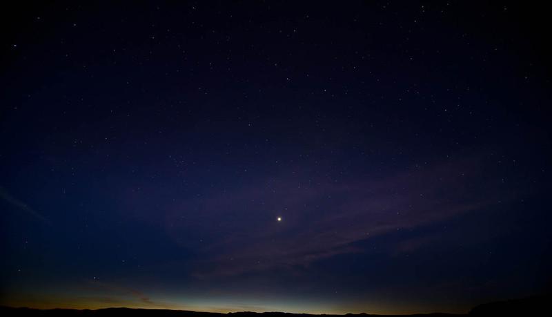 GOD's Window-Star Trails at Mono Lake Sunrise_DSC3042  - Tom Walker Photography