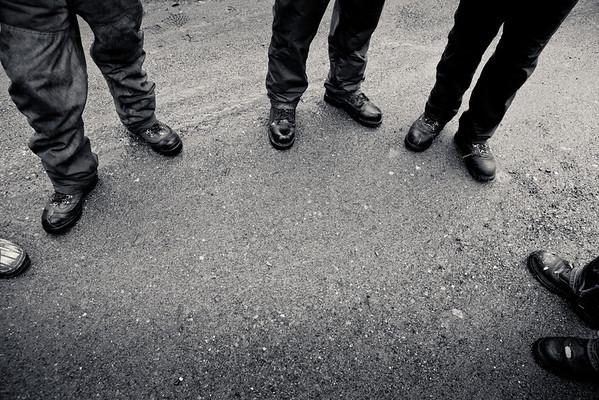 Tomahawk Grouse Hunt 2012