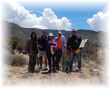 New Mexico, Tome Land Grant