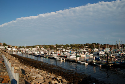 Safe Harbor | 2007  Gloucester Harbor | Gloucester, MA