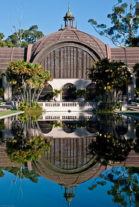 Botanical Building  |  2008  Balboa Park  |  San Diego, CA