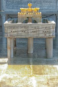 Harem Fountain  |  2011  Topkapi Palace  |  Istanbul, Turkey