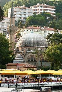 Hümayun-Ü Abad Cami  |  2011  Northern Istanbul, Turkey