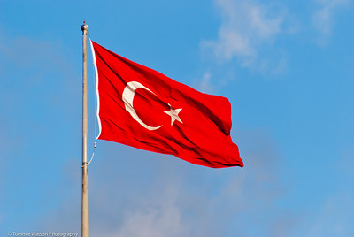 Turkish Pride  |  2011  Istanbul, Turkey