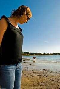 Pause  |  2008  Niles Beach  |  Gloucester, MA